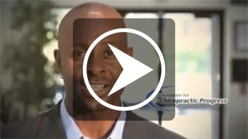 Jerry Rice recommends Chiropractic Care
